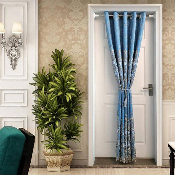 rideau de porte d entree thermique kofo