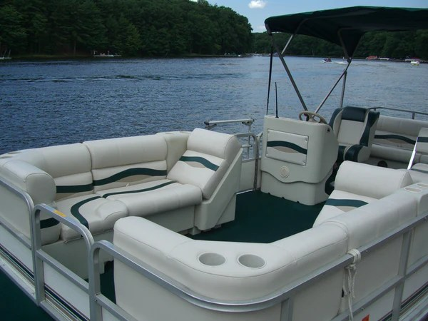 replacement captains chairs for boats foam toddler chair pontoon boat seats godfrey restoration with new