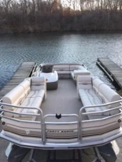 Replacement Pontoon Boat Seats  PontoonStuffcom