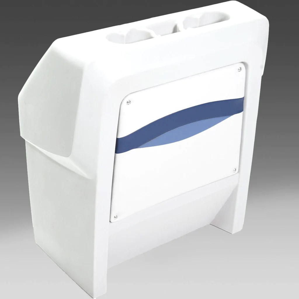 premium pontoon boat console [ 1024 x 1024 Pixel ]