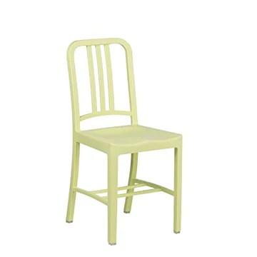 SKLUM Chaise Army Vert Lima - (Plus de Couleurs)