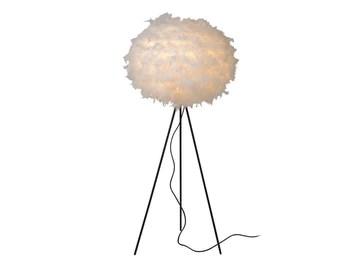 Lucide GOOSY SOFT - Lampadaire - Ø 50 cm - Blanc