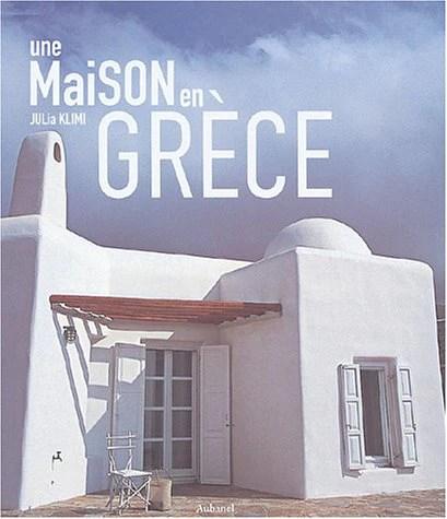 Une maison en Grèce