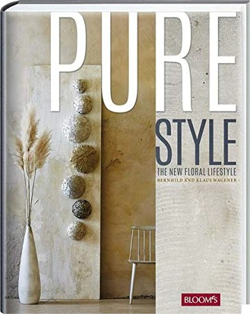 PURE STYLE: The New Floral Lifestyle