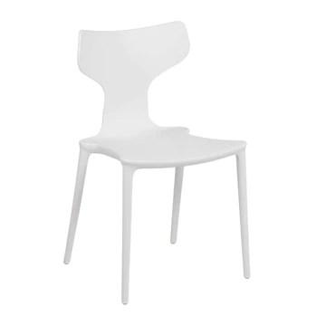 SKLUM Chaise Rax Blanc - (Plus de Couleurs)