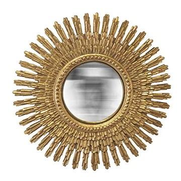 EMDE Miroir Soleil Convexe