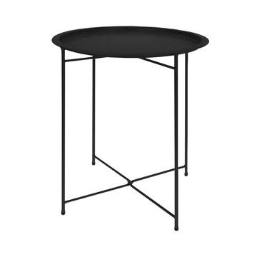 Selsey Matt - Table Basse/Table d'appoint (46 cm, Gris foncé)