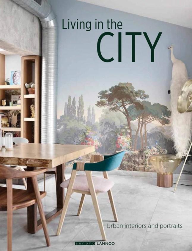 Living in the City: Milan, Brussels, London, Amsterdam, Berlin, Paris