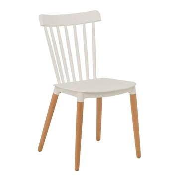 SKLUM Chaise Royal Blanc - (Plus de Couleurs)