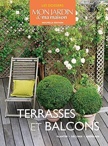 Terrasses et balcons