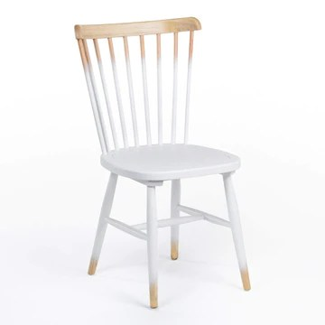 SKLUM Chaise Shor Dipeada Blanc - (Plus de Couleurs)