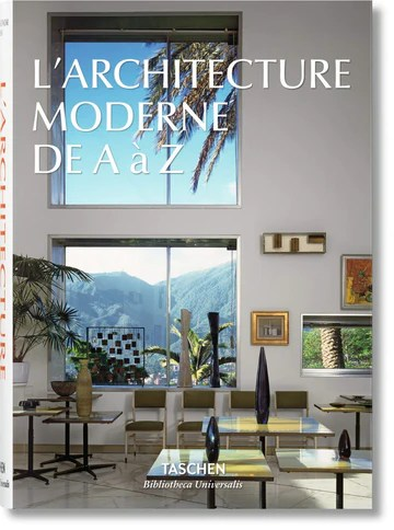 BU-L'architecture moderne de A à Z