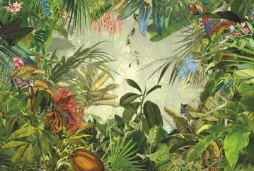 Komar xxl4-031 368 x 248 cm