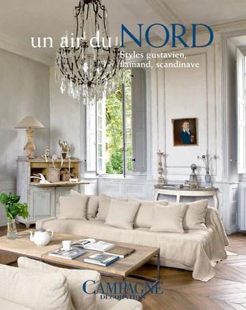 Un air du Nord: Styles flamand, gustavien, scandinave