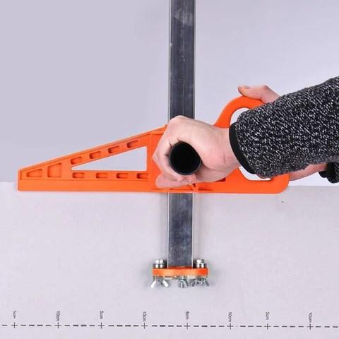 drywall cutter