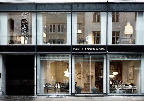 Better Know a Furniture MakerCarl Hansen and Son