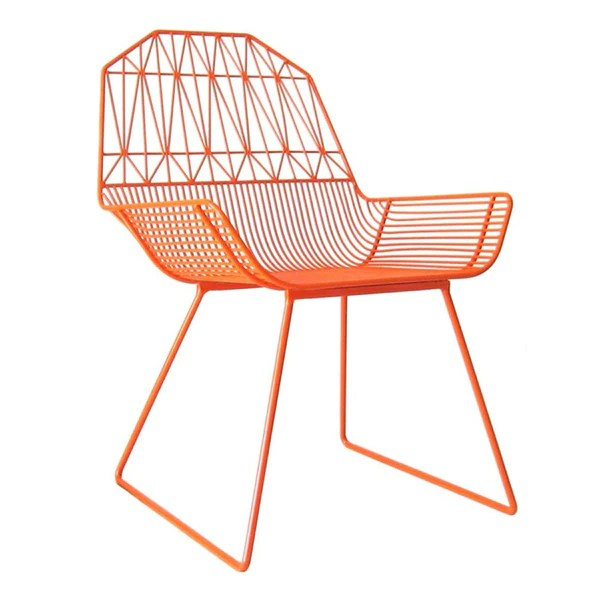 Bend Farmhouse Lounge Chair  Modern Furniture  PALETTE