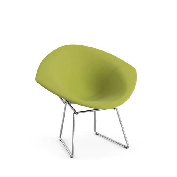 diamond chair replica high back outdoor cushions bertoia kids knoll palette parlor modern design