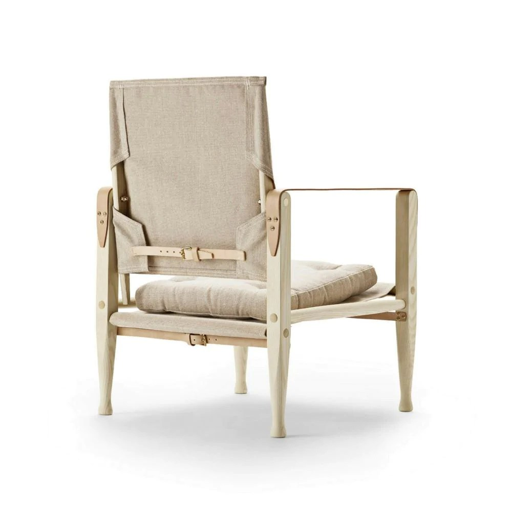 Safari Chairs Kaare Klint Safari Chair Kk47000 Palette Parlor Modern Design