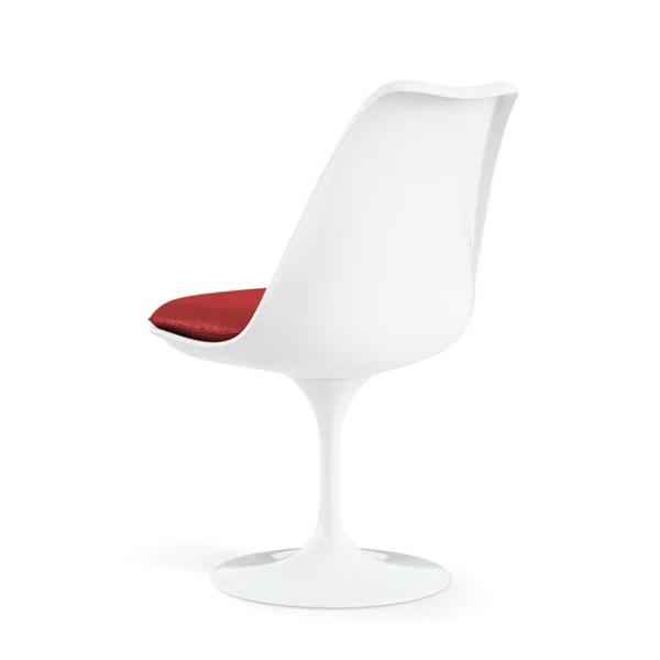 Eero Saarinen Tulip Side Chair  Modern Furniture
