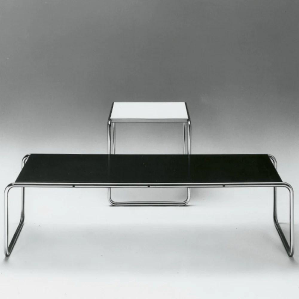 Marcel Breuer  Laccio Coffee Table  Knoll  Palette