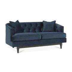 Emma Tufted Sofa Crypton Sofas Uk Precedent 2 Seat Palette Parlor Modern Design