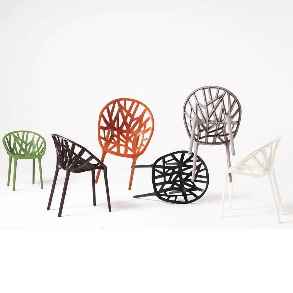 Ronan and Erwan Bouroullec  Vegetal Chair  Vitra
