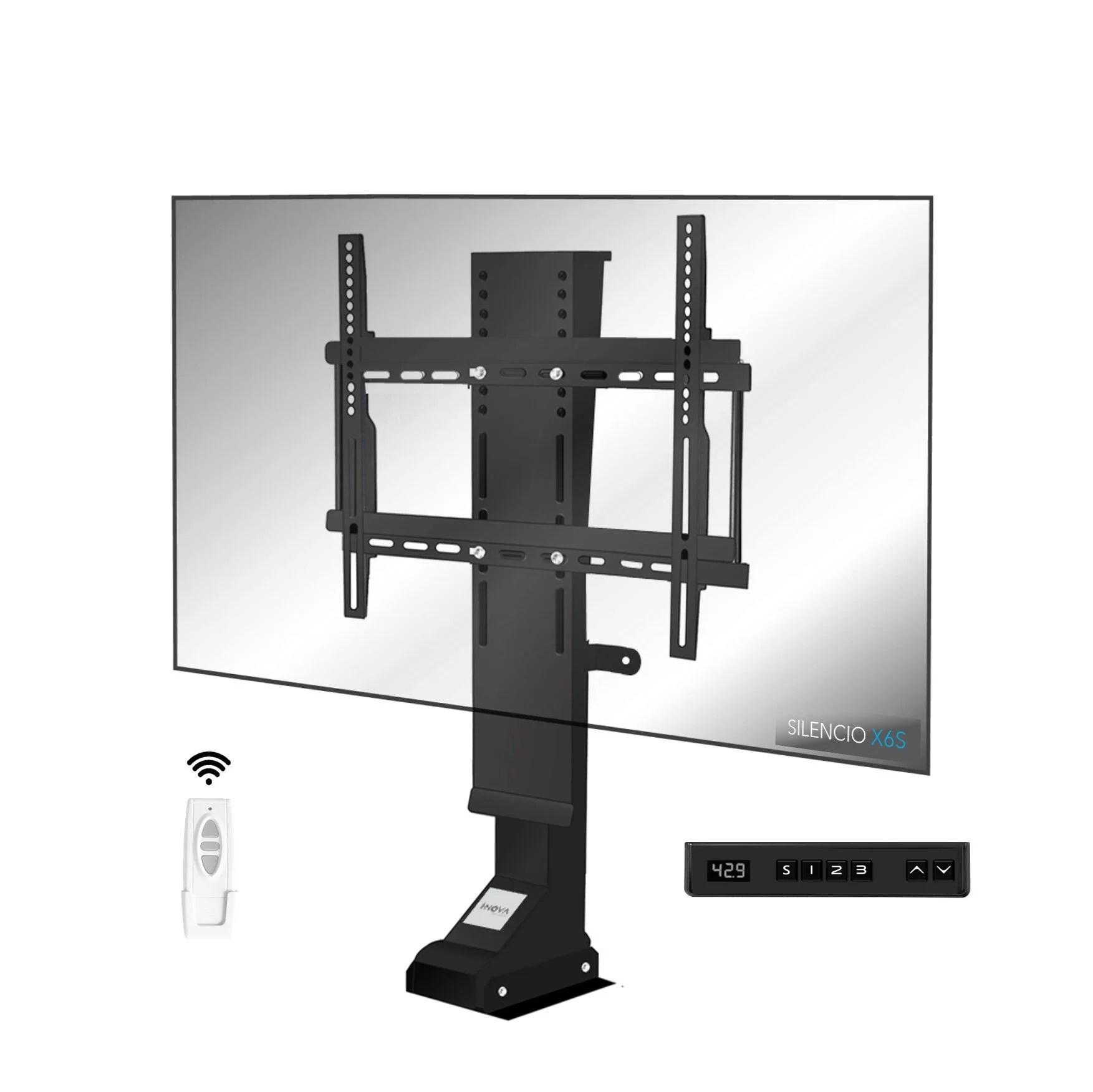 الشحن متاهة محراث support tv sur meuble