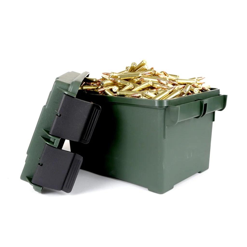 medium resolution of headwaters bulk ammo 223 rem gameking 55 grain hp ammo can fog ammo