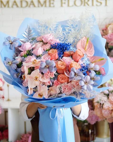 Madame Florist : madame, florist, Magical, Majesty, Madame, Florist