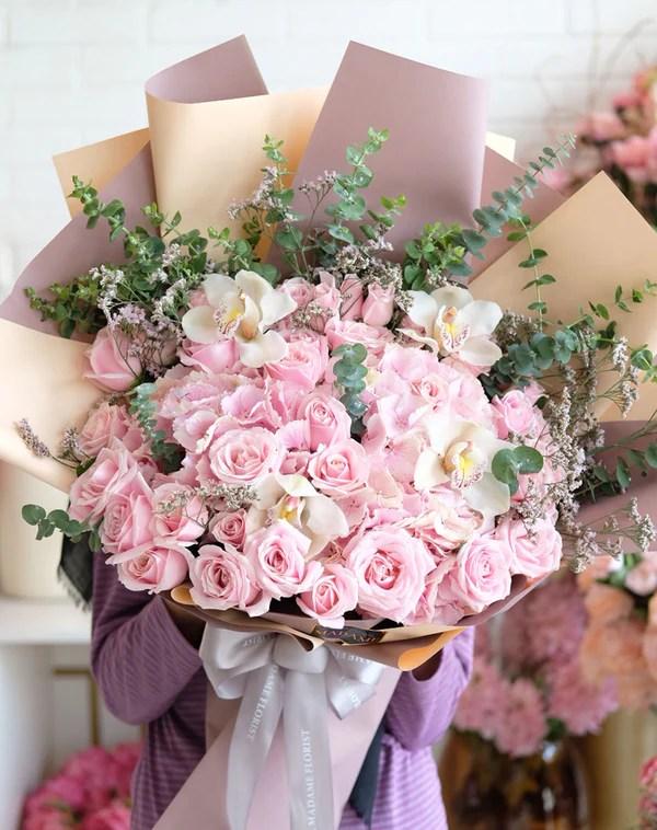 Madame Florist : madame, florist, Fresh, Flowers, Madame, Florist