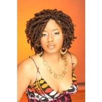 Nafy Collection New Nubian/Spring/Bomb Twist Hair ...