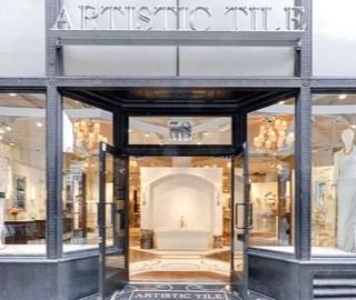 artistic tile new york 21st street