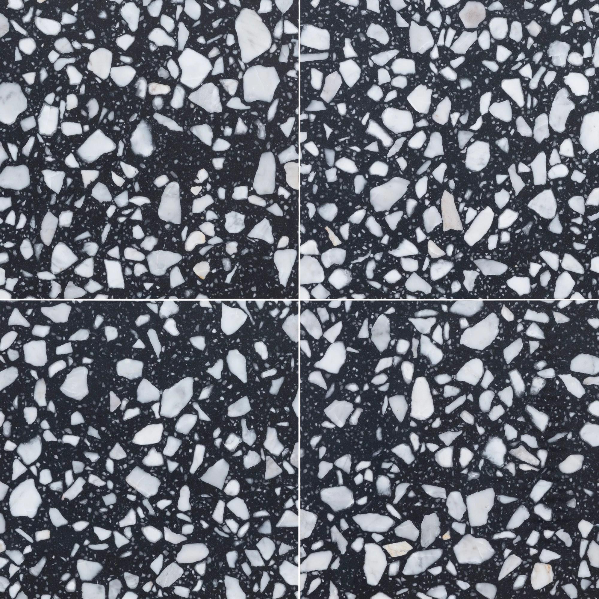 veronese field tile terrazzo aris edge