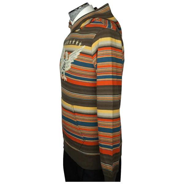 ralph lauren hoodie patriotic eagle denim supply cotton s poppy s vintage clothing