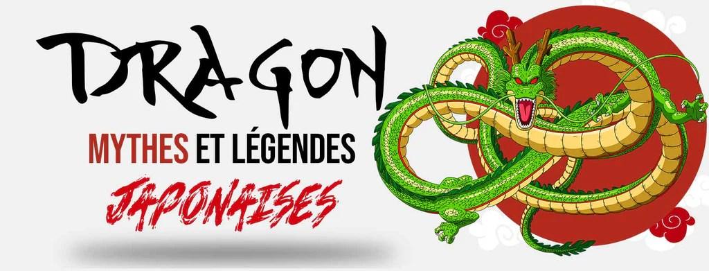dragon japonais guide complet