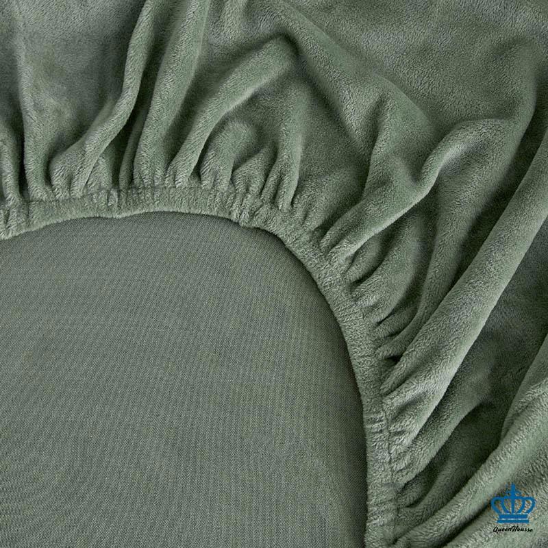 housse canape et fauteuil velours vert d eau