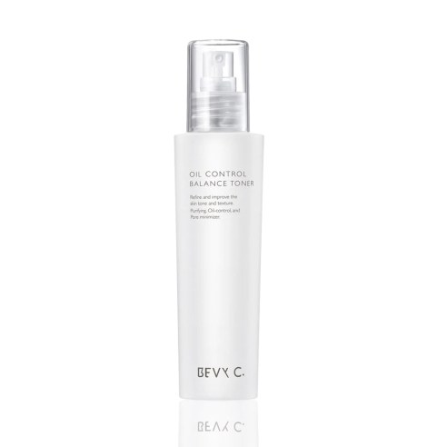 Oil Control Balance Toner, 150ml for phase 2 skincare routine