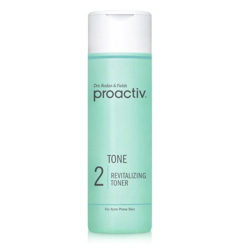 Revitalizing Toner for phase 2 skincare routine