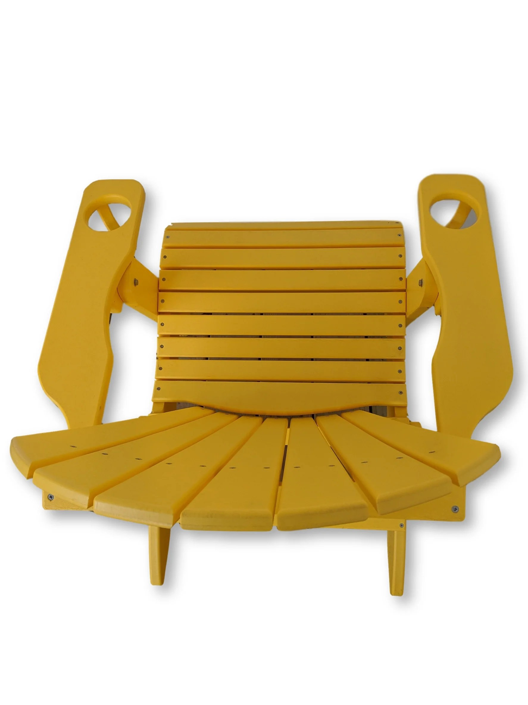 All Weather Poly Furniture Duraweather Adirondack Chairs