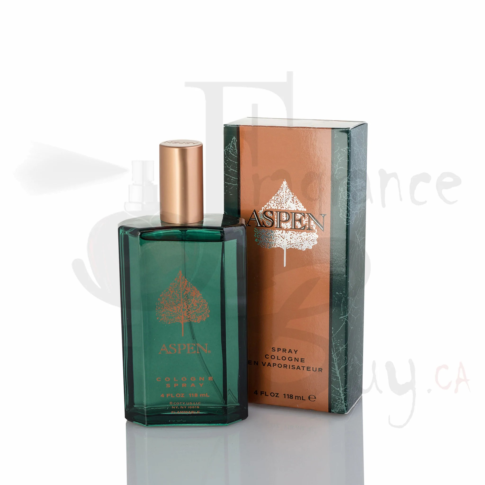 Aspen Cologne Man