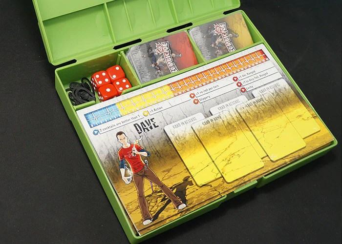 Buy Zombicide Storage Box  BoardGameBliss Inc  Canada