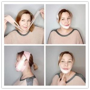 réducteur menton facial