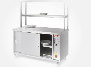 餐廳廚房設備設計及工程 – Food Kitchen Hong Kong