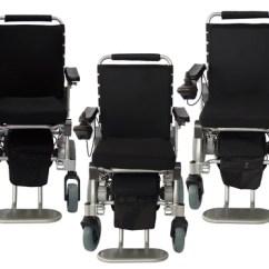 One And A Half Chair Canada Beach Lounge Chairs Walmart Electric Power Wheelchair Lightweight Folding Ez Lite Cruiser Deluxe Slim Models