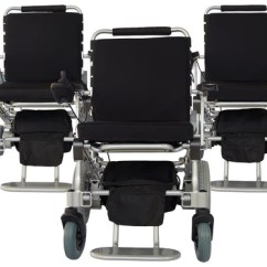 Motorized Wheel Chair Stool Ghana Electric Power Wheelchair Lightweight Folding Ez Lite Cruiser Deluxe Wide Models
