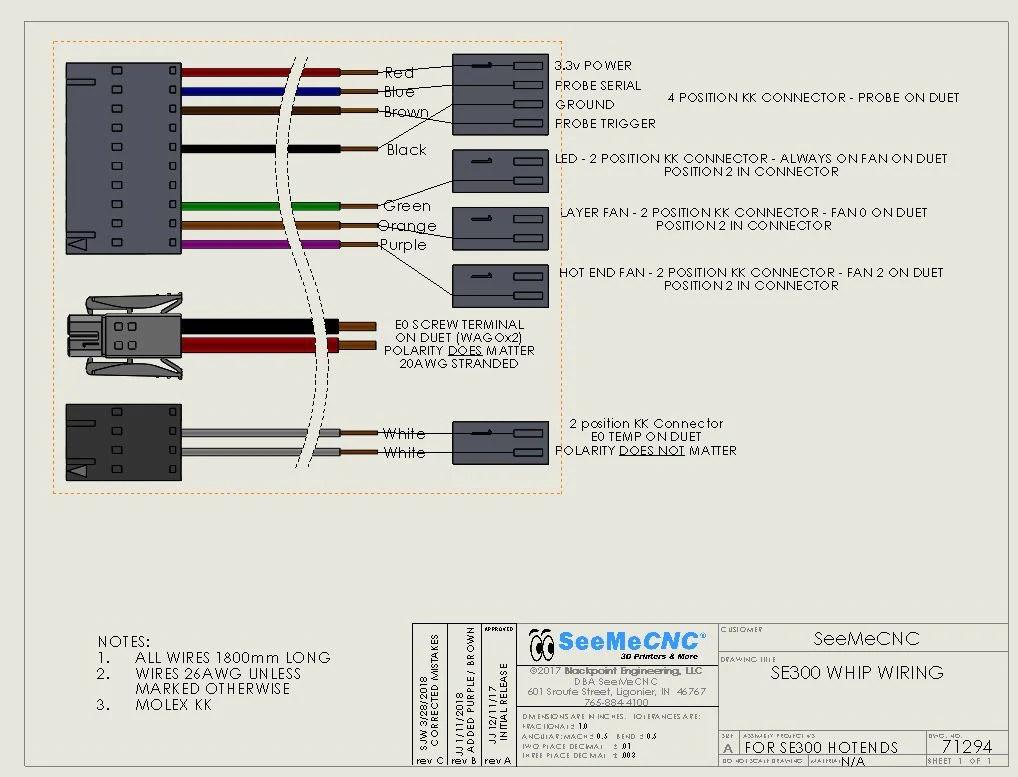 wire harnes print [ 1018 x 777 Pixel ]
