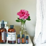 How To Make Your Very Own Linen Spray The Holistic Ingredient