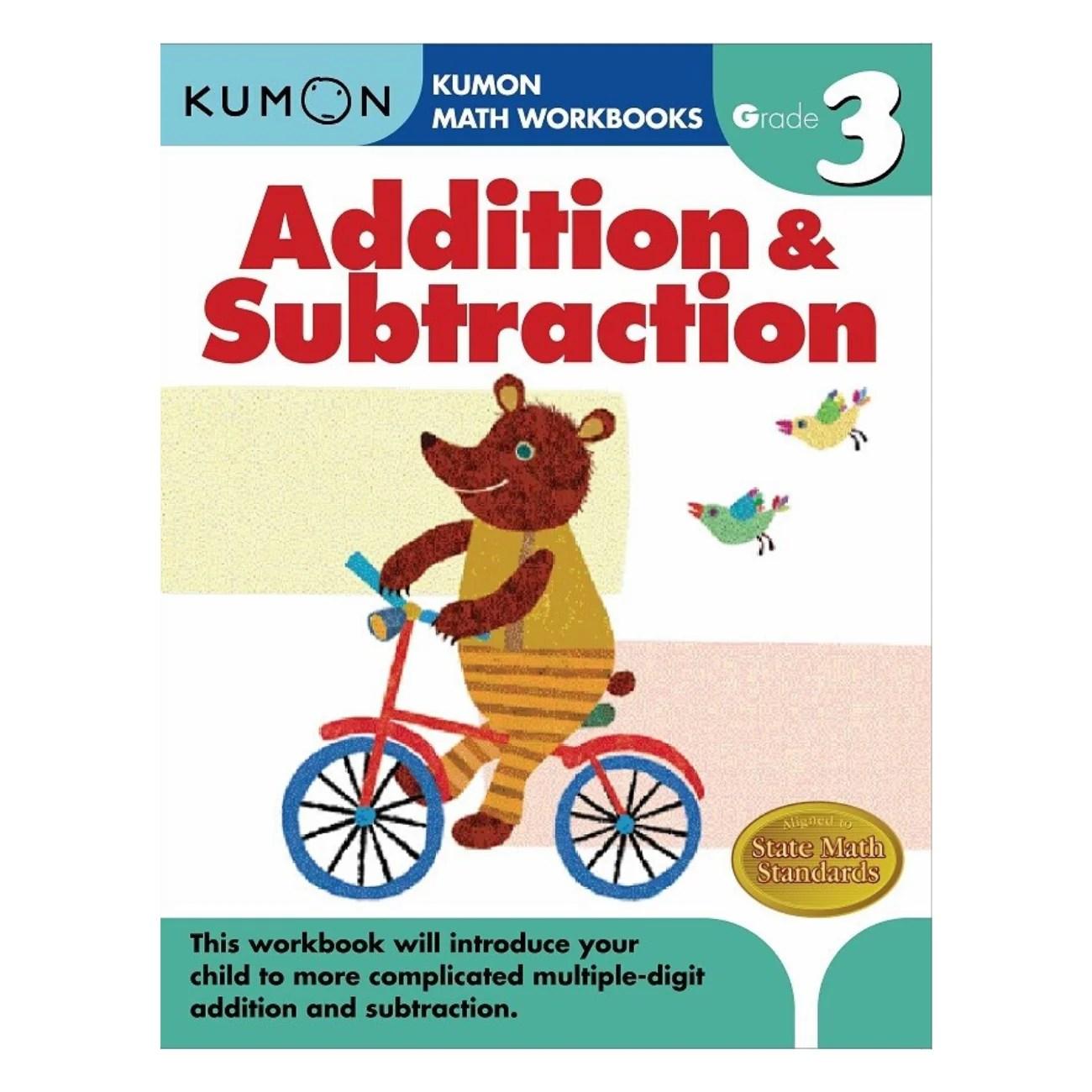 hight resolution of Math Workbooks Grades 1-6 – Child's Play