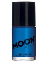 Moon Glow Intense Neon UV Nail Polish Neon Yellow Escapade